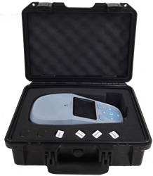 DIGITAL CHLORINE TEST KIT 3