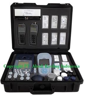Water Test Kit Multiparameter