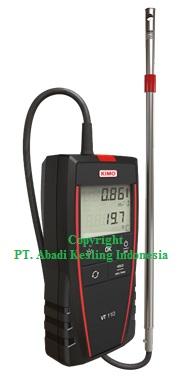 Anemometer Sensor