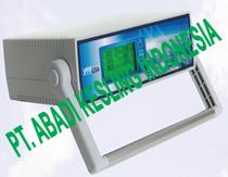 Complete Multigas Monitor