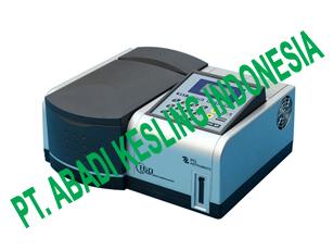 UV-Vis Spectrophotometer 3