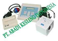 Audio Meter For Human