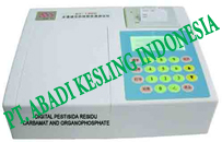 Portable Pesticide Meter 3