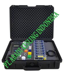 Simple Water Test Kit For Puskesmas 2