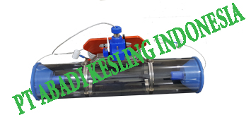 Water Sampling (Horizontal Water Sampler)