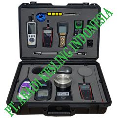 Public Place Inspection Test Kit 01