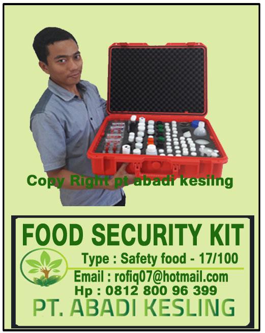 Food Security Kit 2
