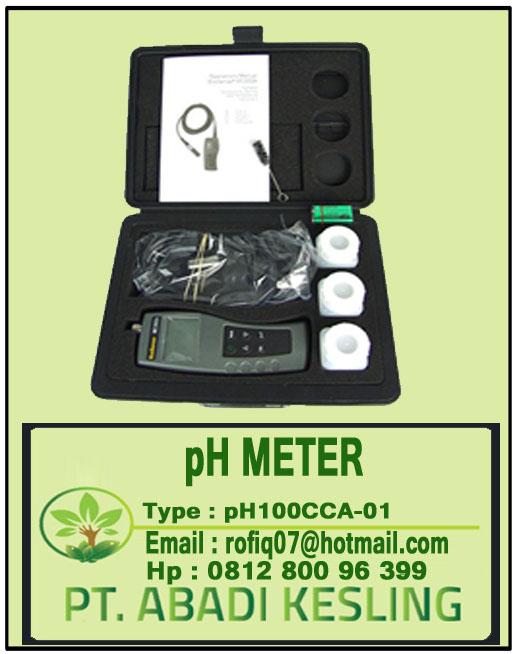 PH Meter 2