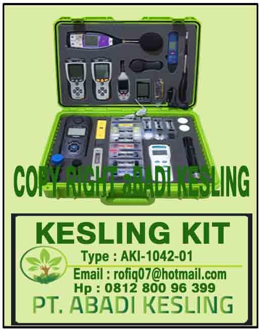 DAK Kesling Kit