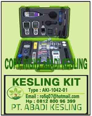 Kesling Kit New 1
