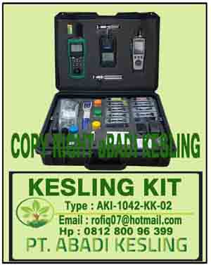 Kesling Kit New 2